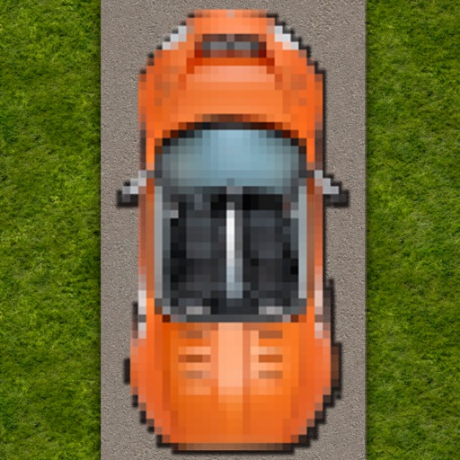 SimpleCar - The simplest and most difficult game in the world Icon