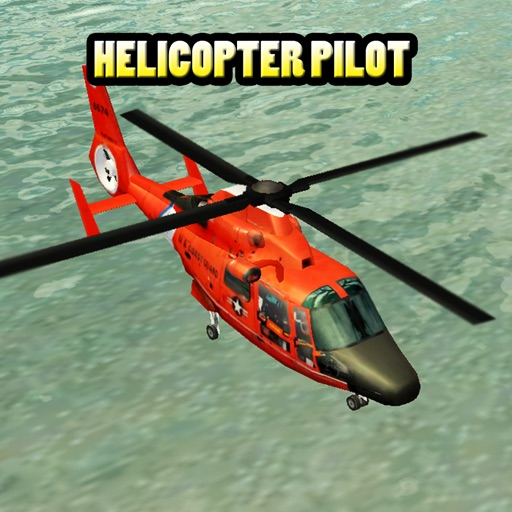 Helicopter Pilot HD iOS App