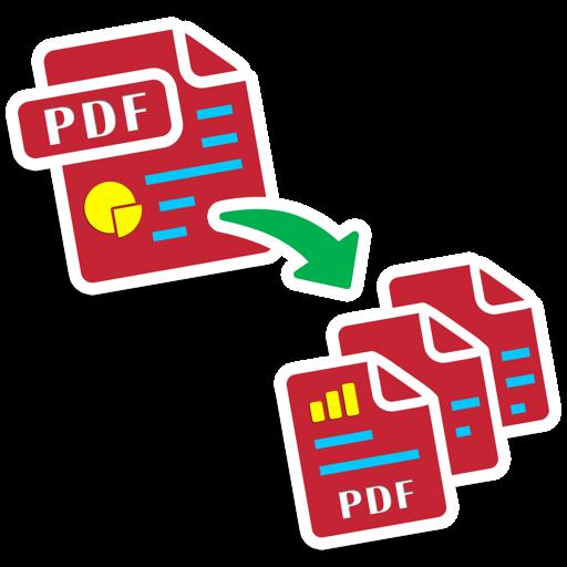 PDFSplitter Pro