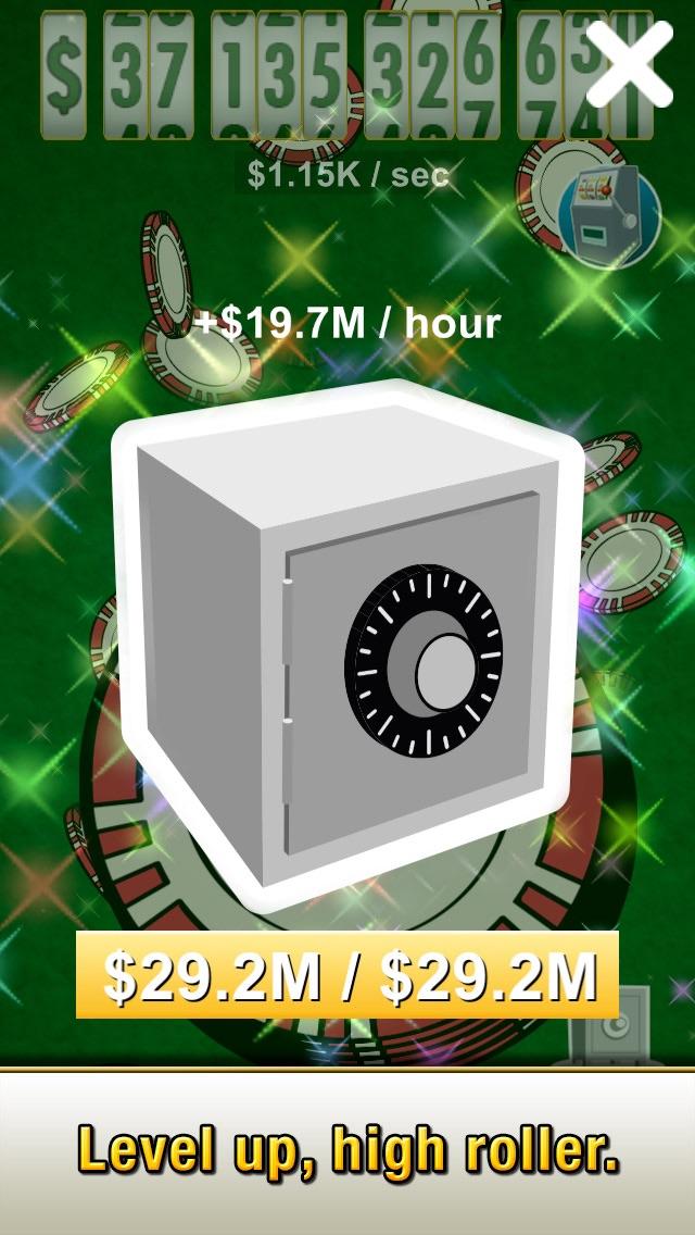 Casino Clicker: Vegas Style-1