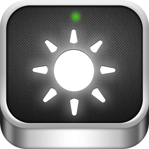 一键设置亮度:Quick Brightness
