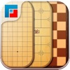 Chess Board All Two-player game chess,chinese chess,go,othello,tic-tac-toe,animal,gomoku