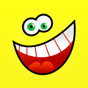 Cool Funny Jokes - Hilarious One Line Gags and Really Short Puns icon