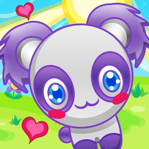 Cute Monsters: Puppy Island Voyage iOS App