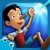 Pinocchio HD - SO