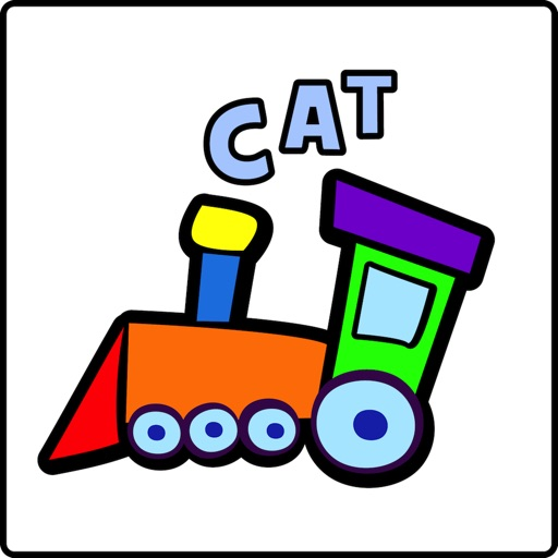 Train Phonics CVC iOS App