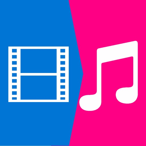 Video to Audio Converter - Extract sound track from video file and encode to MP3 easily