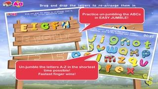 Alphabet Jumbledのおすすめ画像4