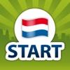 Niederländisch Start – 500 Wörter + 500 Sätze