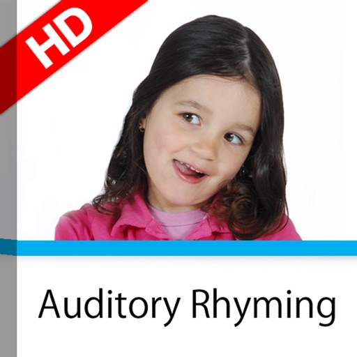 Auditory Rhyming AR