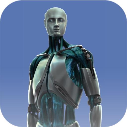 Robot Boy FREE iOS App