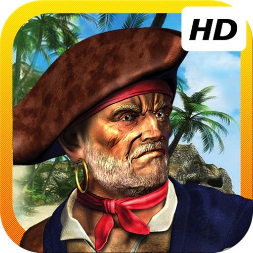 目的地:金银岛HD Destination: Treasure Island HD