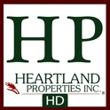 Heartland Properties Inc for iPad icon