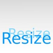 Resize