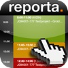 REPORTA Time Tracking