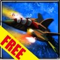 Turbo Ace 3D - Fighters Jet Prendere Raiders metallo Attacco da Storm (libero gioco di simulazione) icon