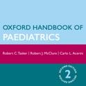 Oxford Handbook of Paediatrics, Second Edition icon