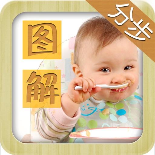 宝宝辅食图解(步步有图,一看即会)