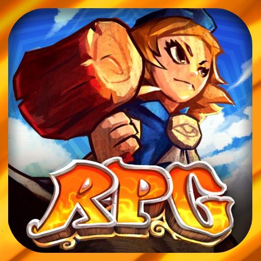冒险传奇RPG Story【创意打地鼠】