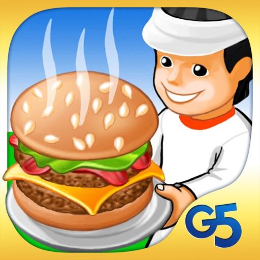 超级汉堡店:Stand O'Food®