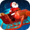 Santa's Extreme Sleigh Ride Adventure