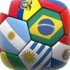 牆紙設計師專業版 - 世界盃國旗特輯 for iOS 7