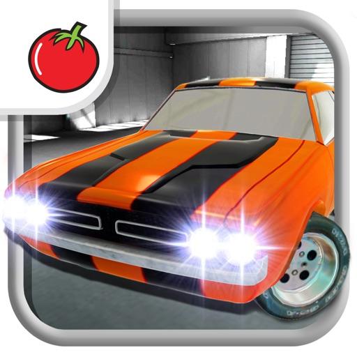 Drift King iOS App
