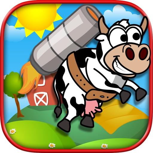 Happy Cow! iOS App