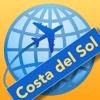 Costa del Sol Travelmapp