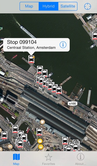 download UrbanStep Amsterdam apps 0