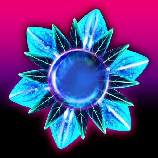 Crystal Bloom iOS App