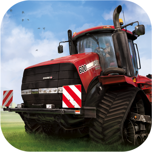 模拟农场 2013 Farming Simulator 2013