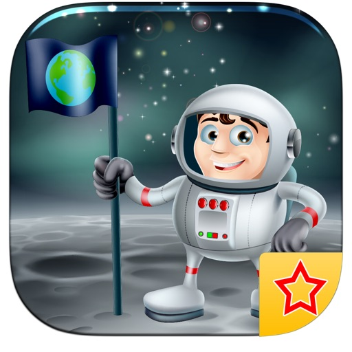 Astronaut Vs Cosmonaut Space - Run From The Craft Invaders (Runnning Game) PREMIUM by The Other Games iOS App