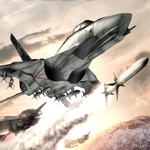 Air Strike - 3D Combat