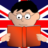 Montessori Read & Play in English - Learning Reading English with Montessori Methodology Exercises