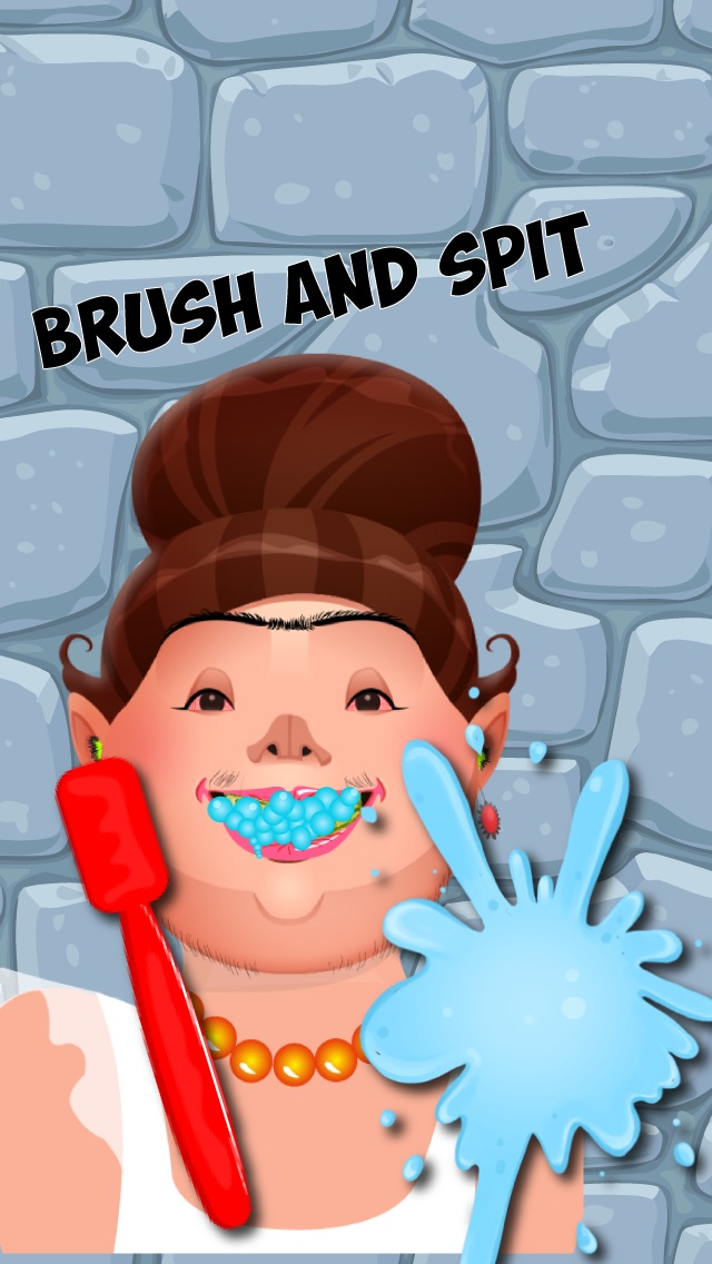 download Crazy Hairy Faces Spa and Salon - Hair barber stylist and Hair cut game appstore review