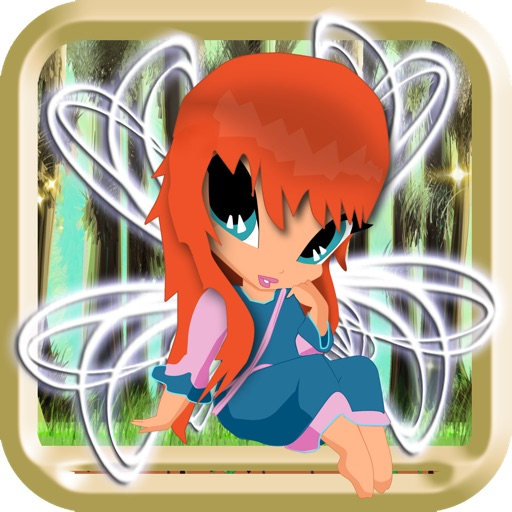 Avenging Fairy Fantasy Princess iOS App
