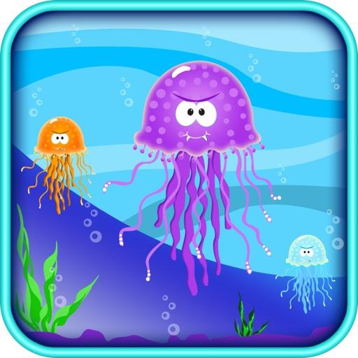 Angry Jellies iOS App