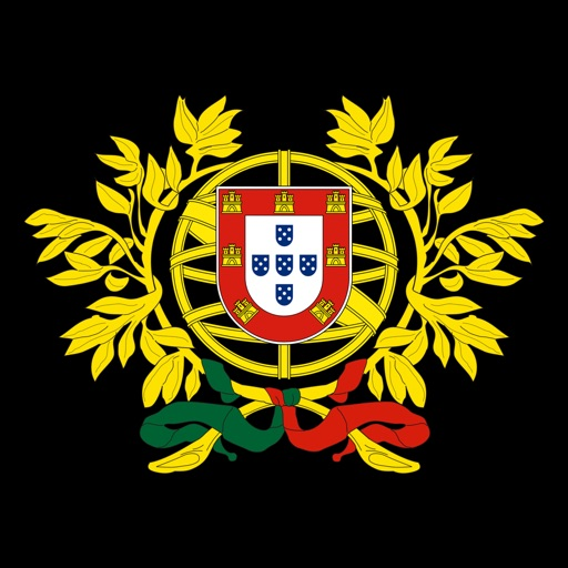 Portugal - the country's history iOS App