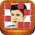 Guess the Pic! A celebrity color quiz mania game to name who's that pop hi celeb star icon! icon