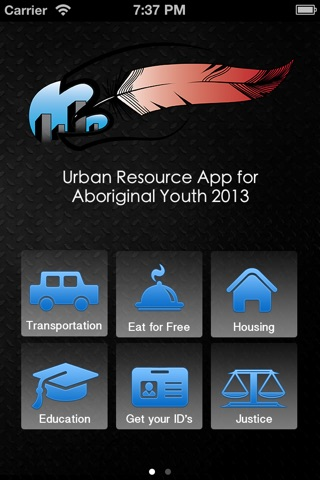 EagleUrban screenshot 3