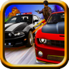 Top Free 3D Car / Bike Racing and Shooting Game / Games - Police Rampage 3D (Car Racing & Shooting Game) artwork