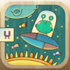 Peekaboo Universe - Find Aliens on the different planets. Funny hide and seek game for toddlers Wiki