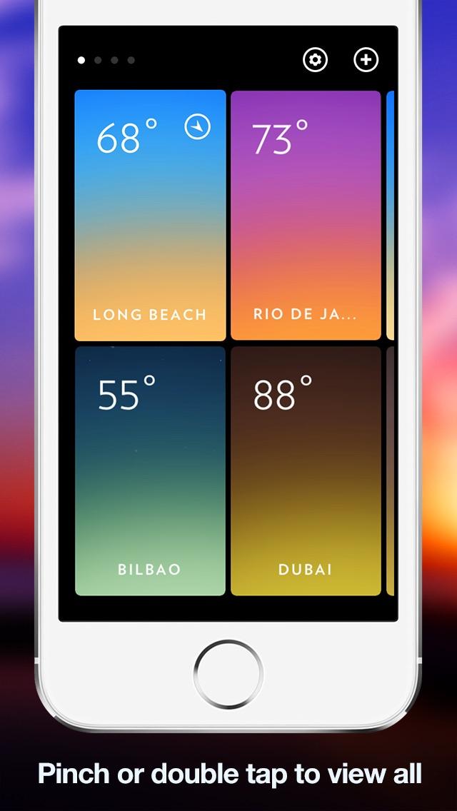 Solar : Weather