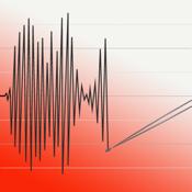 QuakeWatch - Latest Earthquakes Info icon