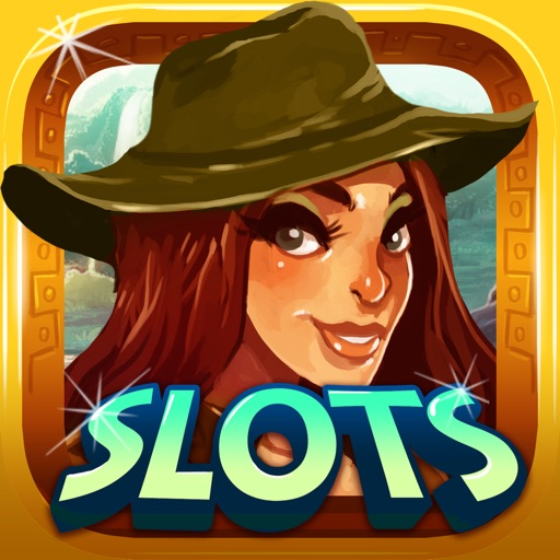 Slots Lost Treasure Journey Slot Machine Games - Win Progressive Chips, 777 Wild Cherries, and Bonus Jackpots in the Best Lucky VIP Macau Casino Bonanza! iOS App