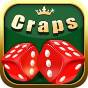 Craps - Casino Style! icon