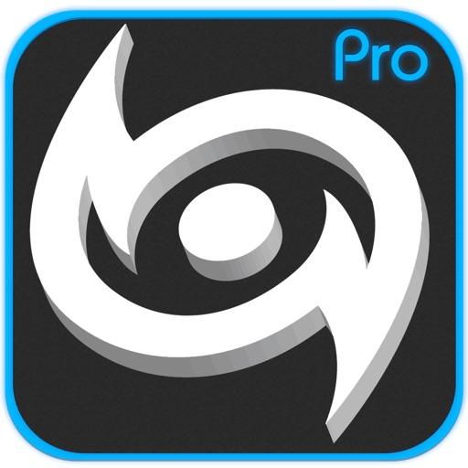 Hurricane Pro - Best Hurricane Tracker for Severe Weather