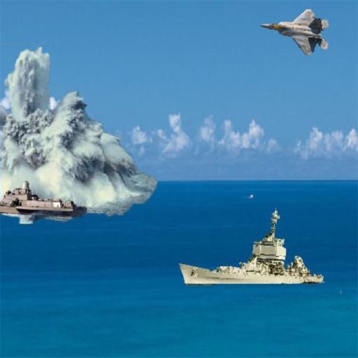 Naval Battle iOS App