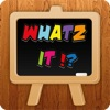 WhatzIt- The Visual search tool that provides image recognition and translations.